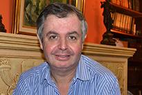 Dr. Alberto J. Iglesias