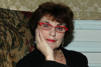 Lucía Laragione