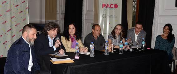 """Diplomatura en dramaturgia"""