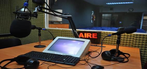Muestra final del Seminario Teórico-Práctico de Guion de Radio 2015