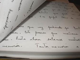 Inscripción a la Especialización y Maestría en Dramaturgia de la UNA