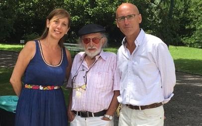 Argentores presente en la Entrega de los Premios Vilches