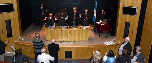 Se realizó la Asamblea General Ordinaria de Argentores