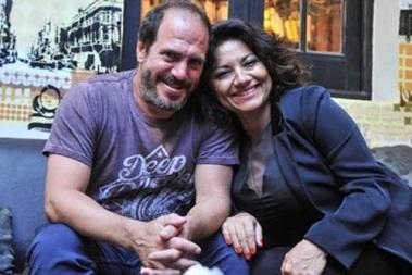 Los autores deLa leona, en Argentores