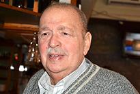 Juan Carlos Cernadas Lamadrid