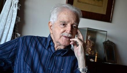 Falleció Carlos Gorostiza, figura esencial de nuestra escena