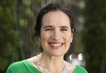 Clase Magistral dictada por Carolina Biquard, Presidenta del F.N.A.