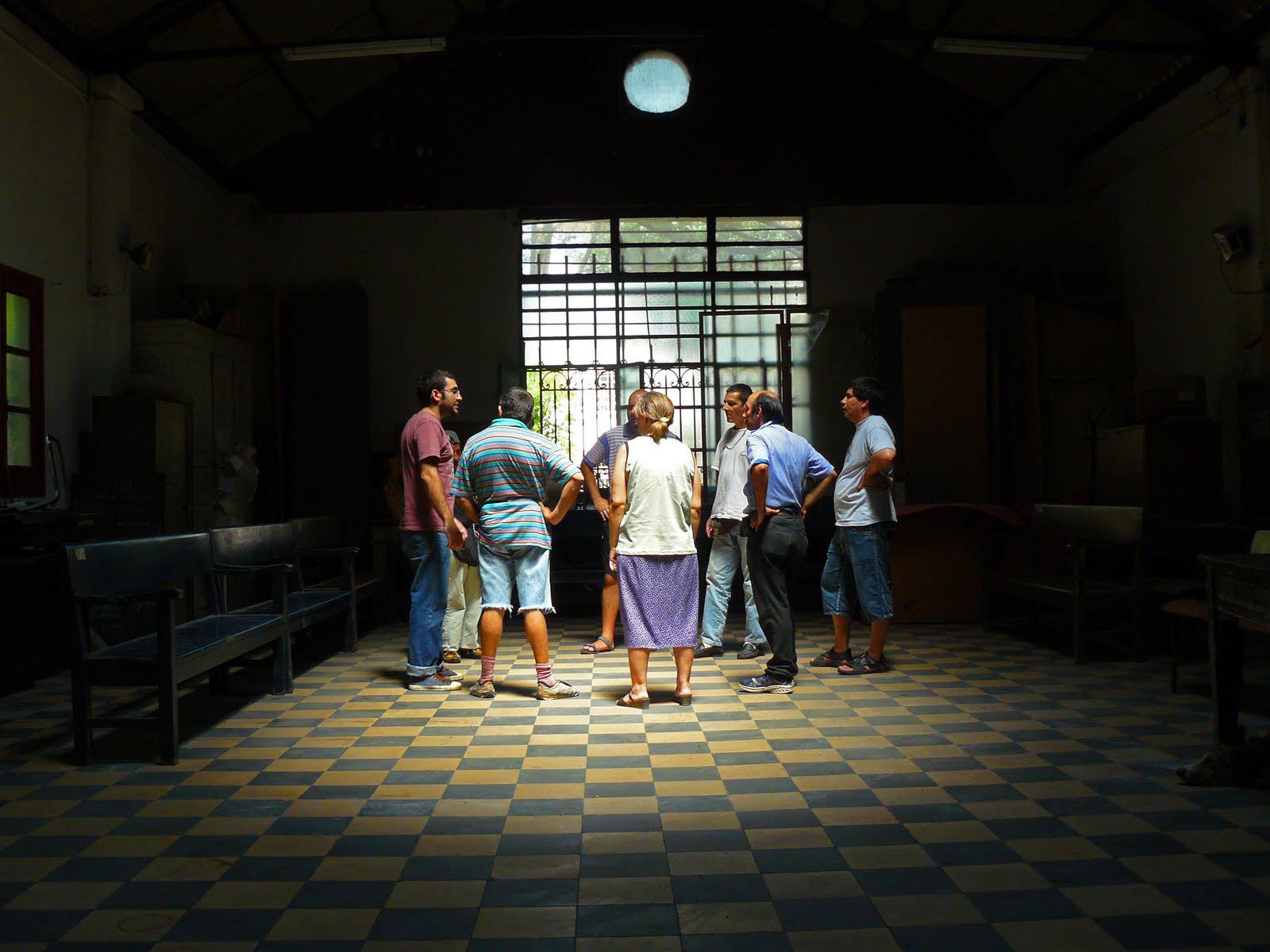 Documentales nacionales en el Anexo