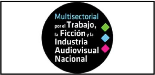 Comunicado Consejo Ejecutivo Multisectorial Audiovisual