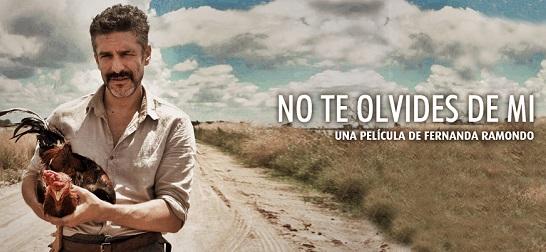 Argentores premió a «No te olvides de mí», de Fernanda Ramondo