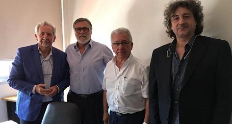 Se renovó el acuerdo por la utilización del repertorio audiovisual en clínicas y sanatorios
