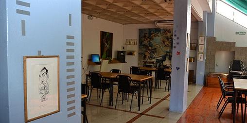 """El bar de Argentores llevará el nombre """"Espacio Teatro Abierto"""""""