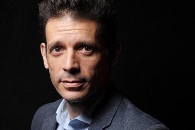 Daniel Burman, en las Clases Magistrales con Maestros del Guión para Televisión y Cine