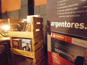 Córdoba: Festival 100 horas de teatro independiente