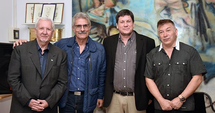 Se realizó la Entrega de Premios del Certamen Nacional de Teatro de Humor