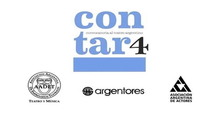 """Obras elegidas para la Feria del """"Contar 4"""""""