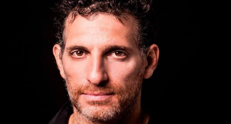 Falleció en un accidente el guionista y actor Juan Carlos Mastrángelo