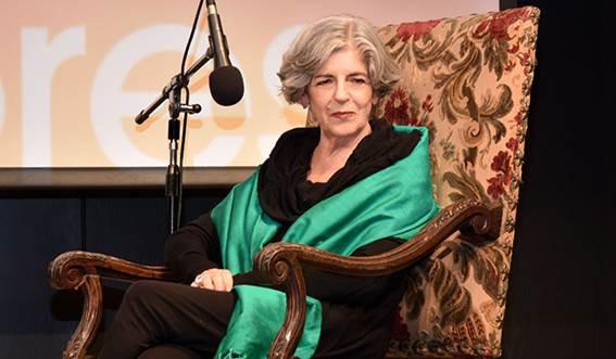 Cristina Banegas: el amor por la palabra, siempre