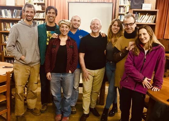 Bariloche será sede de la nueva Delegación Cultural en la Patagonia
