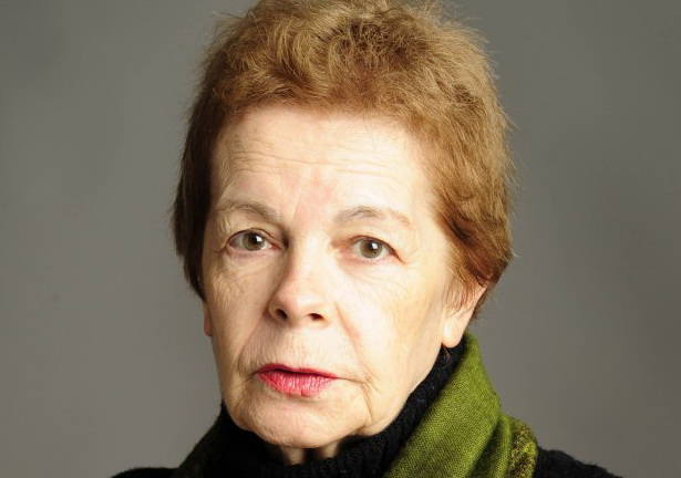 Murió la escritora Hebe Uhart