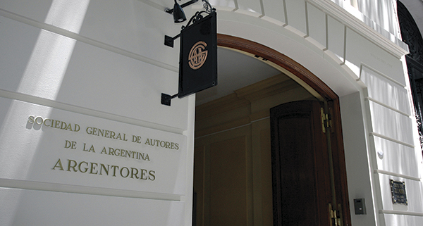 Argentores permanecerá cerrado el jueves 29 y el viernes 30 de noviembre