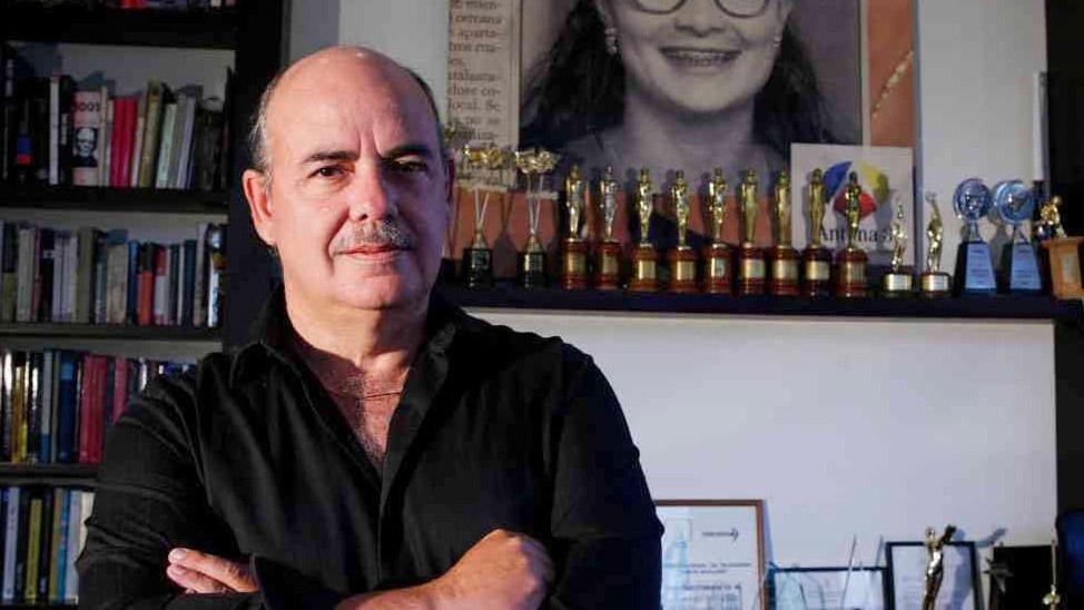 El adiós a Fernando Gaitán, creador de «Betty, la fea»