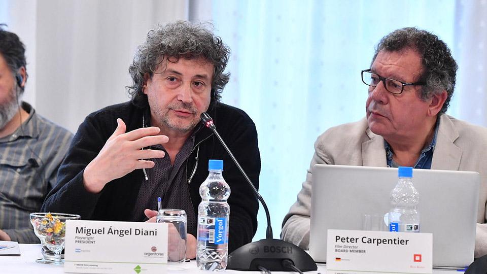 Europa legisla por un pago justo a los autores